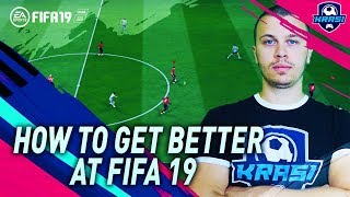 WATCH THIS TUTORIAL IF YOU WANT TO GET BETTER AT FIFA 19 ULTIMATE TEAM!