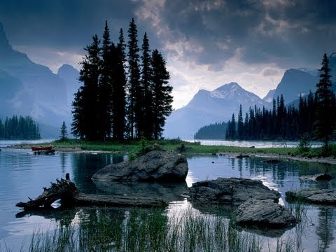 Music Tour of Jasper, Canada - Unravel Travel TV