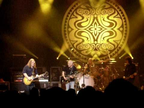Gov't Mule w/Peter Frampton - I Don't Need No Doctor 1/29/2010