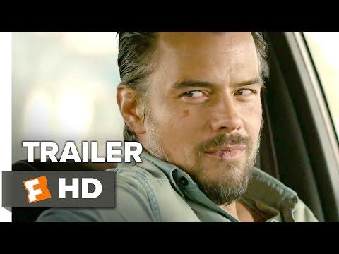 Lost in the Sun Official Trailer #1 (2015) - Josh Duhamel, Josh Wiggins Drama HD