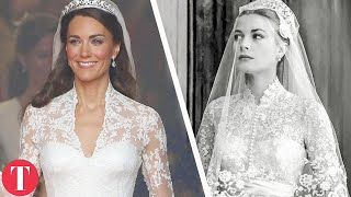 10 Most Expensive Dresses Ever Worn By The Royal Family