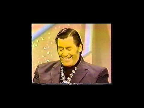 Clint Walker on Phil Donahue show 1991