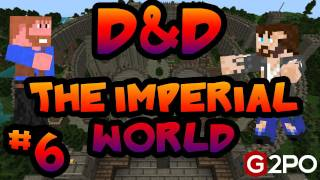 Dumb and Dumber on Minecraft - The Castle: Part 6, Imperial City