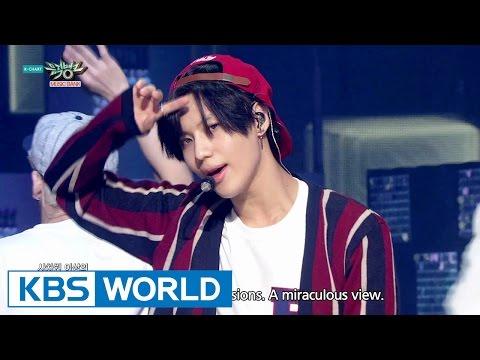 Music Bank - English Lyrics   뮤직뱅크 - 영어자막본 (2015.06.27)