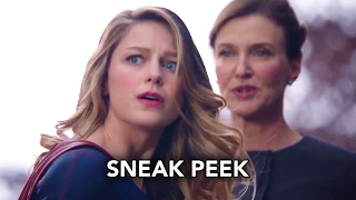 "Supergirl 2x12 Sneak Peek ""Luthors"" (HD) Season 2 Episode 12 Sneak Peek"