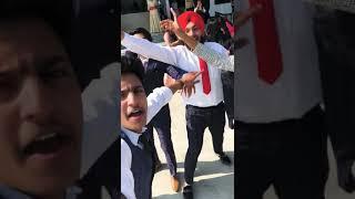 FAREWELL PARTY ||BEST PERFORMANCE | HIGH SCHOOL | YARI | BANYAN INTERNATIONAL SCHOOL |FUN 2018|❤❤❤❤❤
