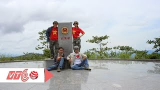 Ngã Ba Đông Dương: Cột mốc ba biên huyền thoại | VTC