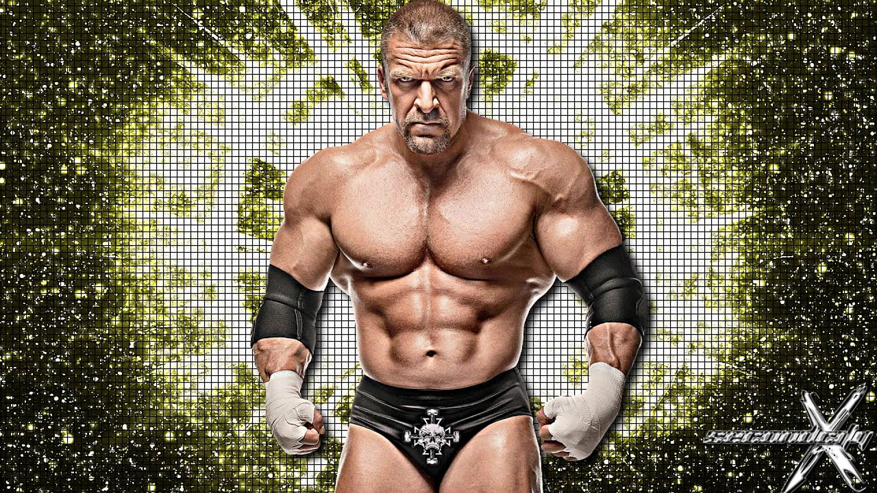 Amazoncom Triple H King of Kings  There is Only One
