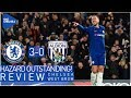Download CHELSEA 3-0 WEST BROM || HAZARD OUTSTANDING || MORATA RETURNS in Mp3, Mp4 and 3GP