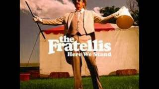 Watch Fratellis Milk And Money video