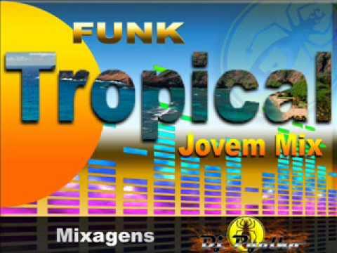 Funk do Tropical Jovem Mix set Novembro 2014 ( DJ PYOLHO )