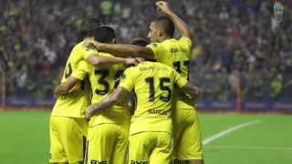 Clip | Boca 3 - Newell's 1 | Superliga