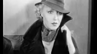 The Woman Condemned (1934) CRIME-MYSTERY