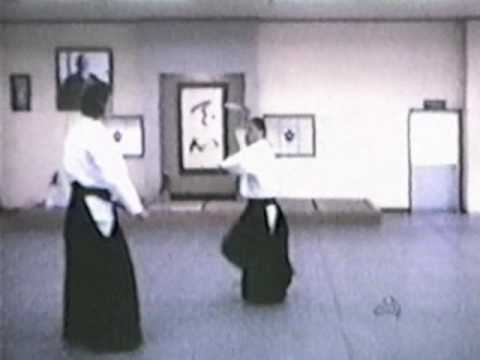 Steven Seagal - Master Of The Aikido