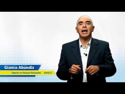 La voz de los expertos - Seguridad Social y pensiones - Gianco Abundiz.