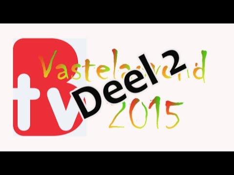 VastelaovendJournaal 8 februari 2015 met de Pikvogelere, Braniemeekers en Drommedarisse