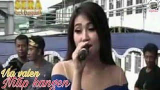 download lagu Via Vallen  Nitip Kangen gratis