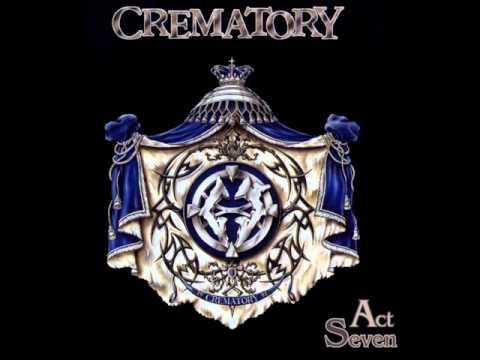 Crematory - I Never Die