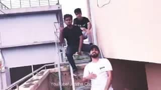 Salman muqtadir rap song