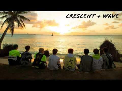 Download Crescent + WAVE Instrumental + Hidden Vocals ~ ATEEZ Mp4 baru