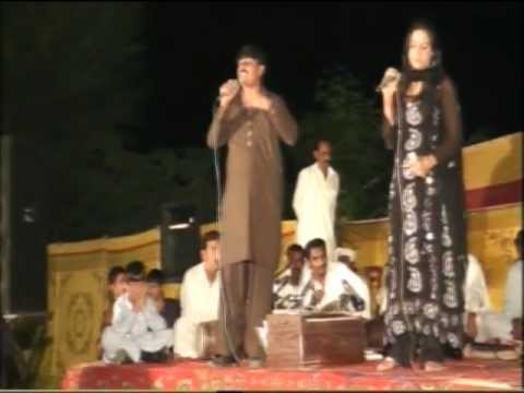 Saraiki Mushaira, Simran Shehzadi, Javed Raaz, Asim Rehman Wedding Parhal Chakwal video