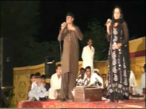 Saraiki Mushaira, Simran Shehzadi, Javed Raaz, Asim Rehman Wedding Parhal Chakwal