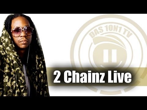 2 Chainz - Live Performance  [Turning Up}