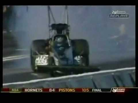 NHRA and ANDRA Drag Racing Compilation Video