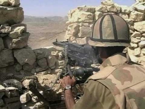 Pakistan Battles Militants, Political Scandal in 2009
