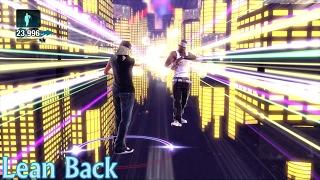 The Hip Hop Dance Experience | Lean Back