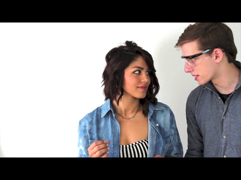 Internet Icon S2 - MEGAN BATOON's Vlog/Ugly Truth Challenge (Dating)