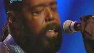 Watch Barry White My First, My Last, My Everything video