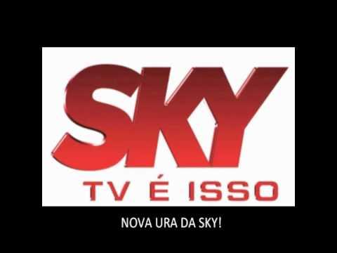 URA SINCERA DO ATENDIMENTO DA SKY. HDTV É ISSO!