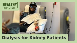 Dialysis for Kidney Patients