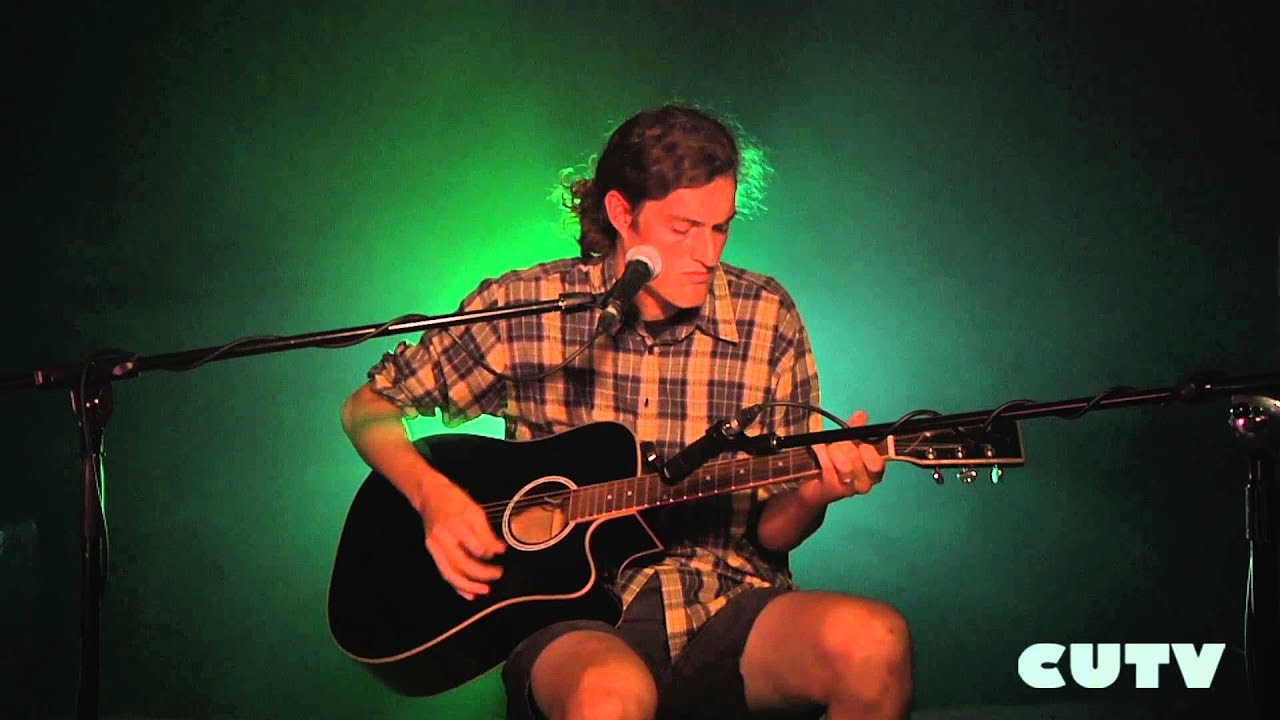 Stephen D'Angella performs A Dream of Foreign Lands