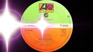 Sister Sledge We Are Family Atlantic Records 1979