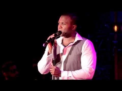 Overflowing - Joshua Henry (54 Below Show)