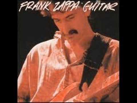 Frank Zappa - Shut Up