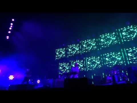 Radiohead - Treefingers