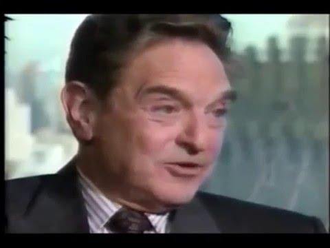 George Soros, Stan Druckenmiller (Money World, May 1, 1994)