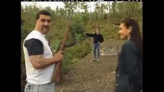 "Mark ""Chopper"" Read - Rene brack interview"