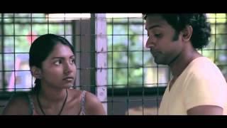 Frangipani Sinhala Movie