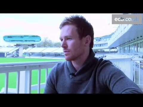 Eoin Morgan on Rohit Sharma's 264 and England's ODI tour to Sri Lanka