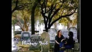 Death Came A Knocking Ruthie Foster