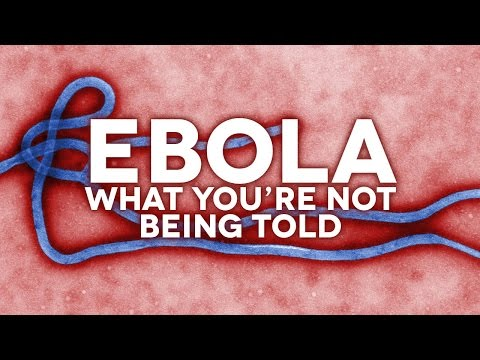 Is Ebola A Man Made Virus?