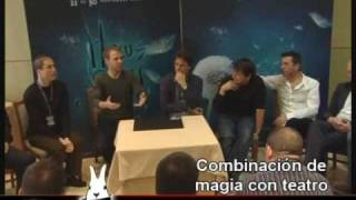 Conferencia teórica Flicking Fingers parte 5
