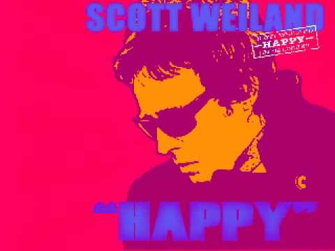 Scott Weiland - Killing Me Sweetly