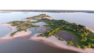 2017 TXTT Event #4 - Lake Texoma