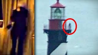 13 Scary Ghost Videos You've Never Seen