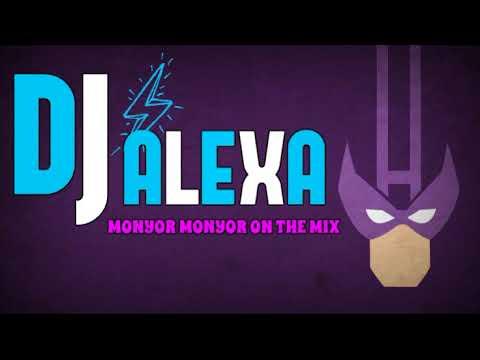 DJ ALEXA MONYOR2 HAPPY PARTY DUO PRIA SANGAR RAFFLY SIIKES 068 FEATURING PEKEK PLENTIS 05